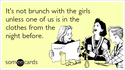 Someecards Funny Friendship