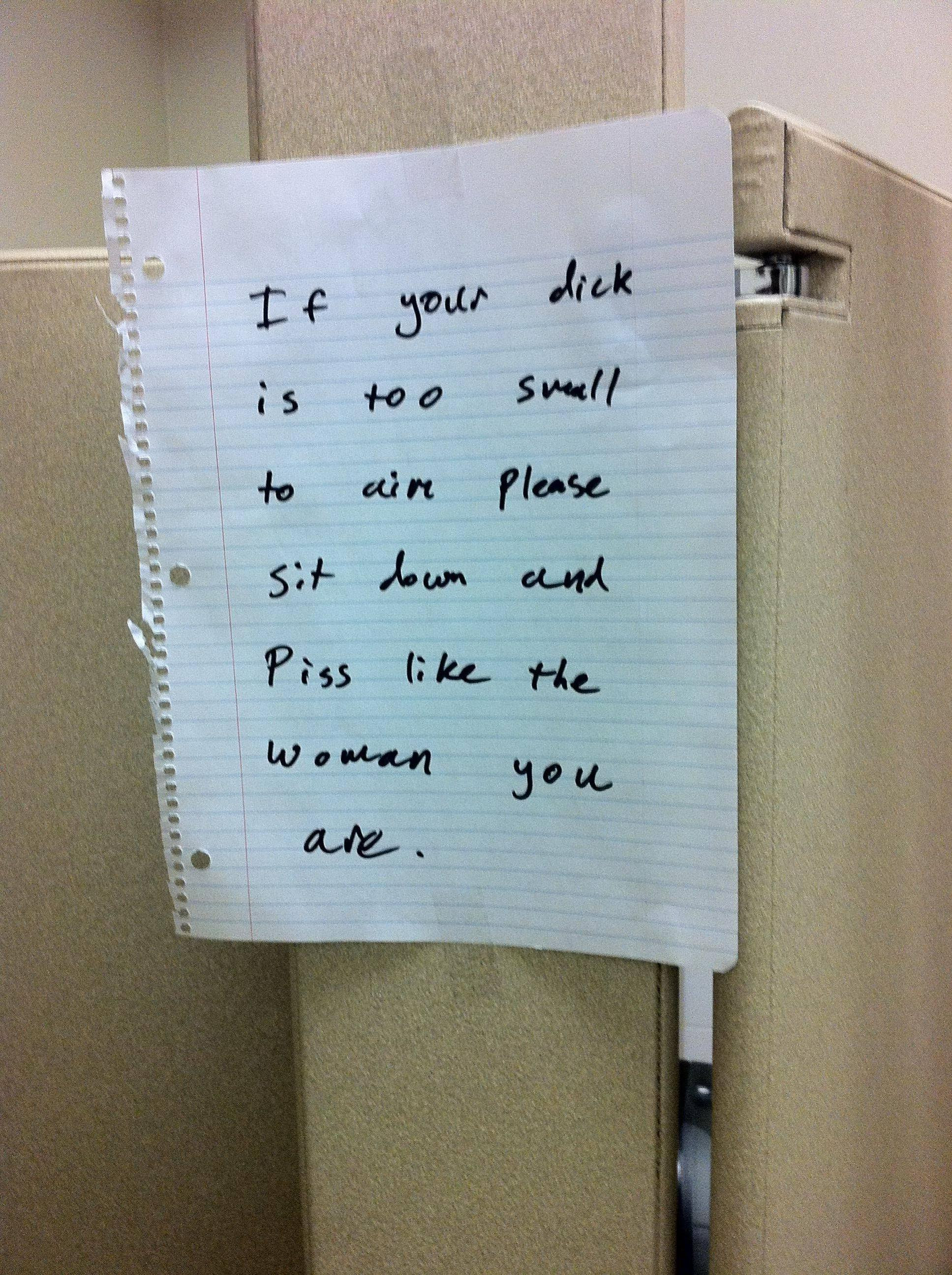 Funny Signs Dorm