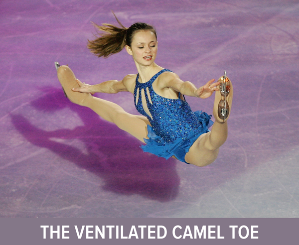 Better Names For Olympic Figure Skating Moves Sochi 2014