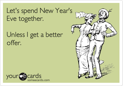 Funny new year s eve invitations