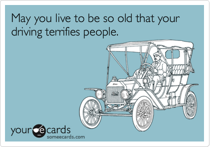 9 Of The Funniest Ecards Youll Ever Read – Funny Birthday Cards for Old People