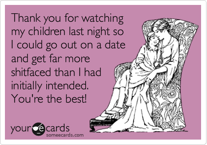 Funny Thank You For Watching Pictures Funny thanks ecard: thank you