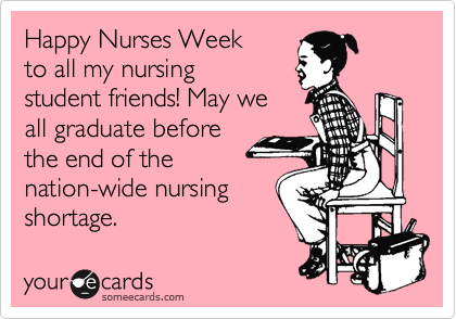 Nurse Ecards Funny Ecards Happy Nurses