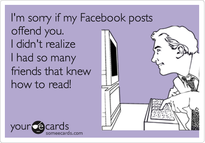 how to delete all previous facebook posts