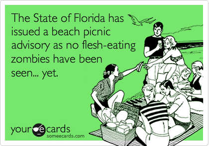 Consider a beach picnic for your loved one on Valentine's