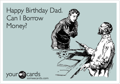 Funny Birthday Ecard: Happy 21st birthday! After tonight drinking ...