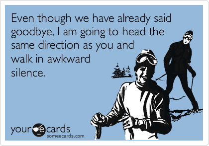 BLOG - Free Funny Farewell Ecards