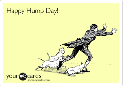 Happy hump day ecards someecards when you care enough to hit sendhappy hump day ecards m4hsunfo