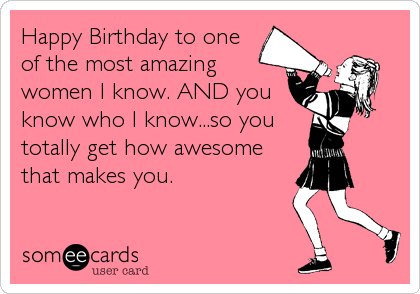 happy birthday funny images for women - The best images