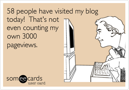 Blogging 101 - The Making of a Blog | Mommy Runs It