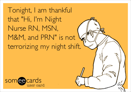 someecards.com - Tonight, I am thankful that