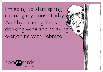 Spring Cleaning Quotes Brilliant Sunday Quotes  Spring Cleaning  Sunshine And Chaos