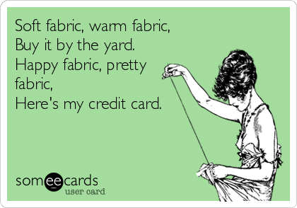 soft fabric, warm fabric, someecards, funny
